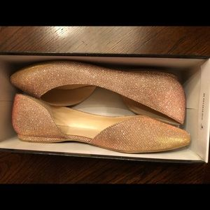 Brand new in box size 10! NINE WEST